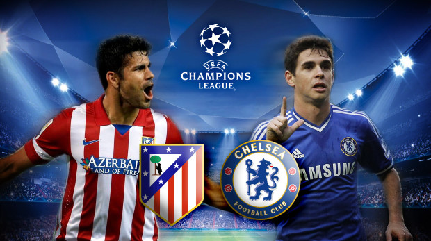 Image Result For Vivo Barcelona Vs Chelsea En Vivo Uefa Champions
