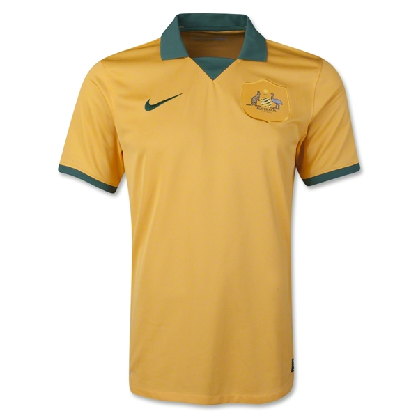 australia world cup home shirt Got World Cup Fever? Order Your Favorite Official World Cup Jerseys