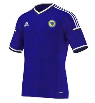 bosnia world cup away shirt Got World Cup Fever? Order Your Favorite Official World Cup Jerseys