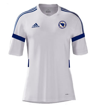 bosnia world cup home shirt Got World Cup Fever? Order Your Favorite Official World Cup Jerseys