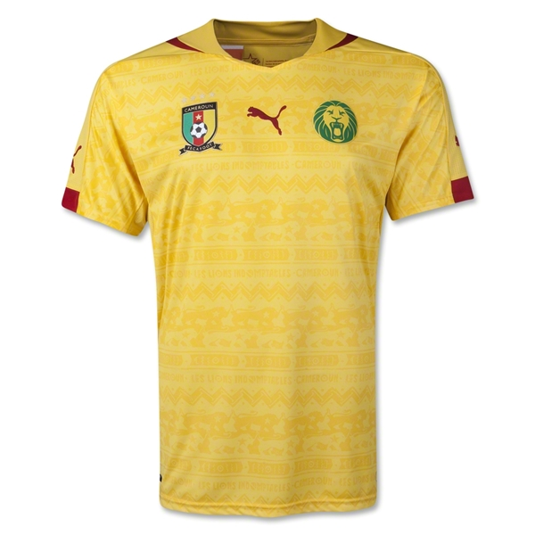 cameroon world cup away shirt Got World Cup Fever? Order Your Favorite Official World Cup Jerseys