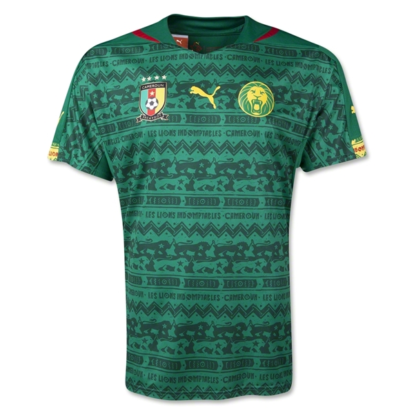 cameroon world cup home shirt Got World Cup Fever? Order Your Favorite Official World Cup Jerseys
