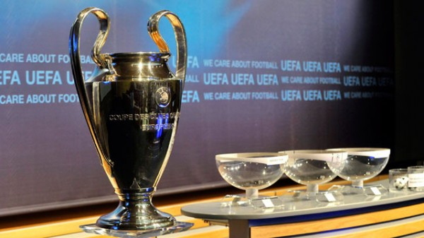 UEFA Champions League, Tuesday Round 3: TV Times and Open Thread