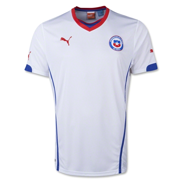 chile world cup away shirt Got World Cup Fever? Order Your Favorite Official World Cup Jerseys
