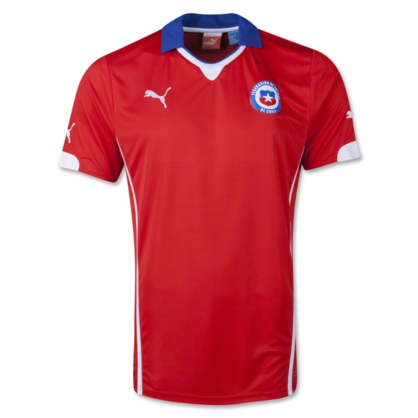 chile world cup home shirt Got World Cup Fever? Order Your Favorite Official World Cup Jerseys
