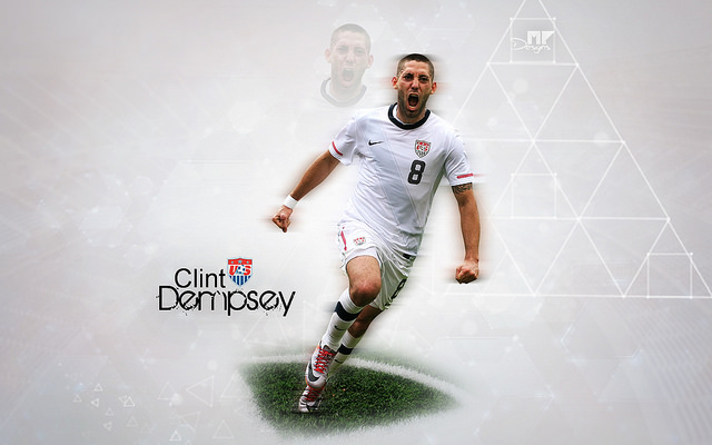 Clint Dempsey Finding His Form At Just the Right Time For Seattle and USMNT
