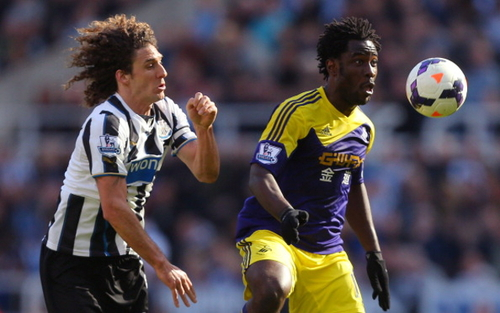 With Nothing to Play For, Newcastle United Have Become the Whipping Boys of the Premier League