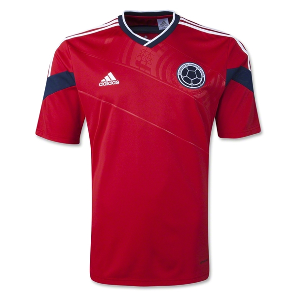 colombia world cup away shirt Got World Cup Fever? Order Your Favorite Official World Cup Jerseys