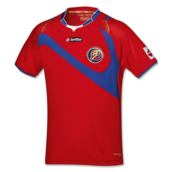 costa rica world cup home shirt Got World Cup Fever? Order Your Favorite Official World Cup Jerseys