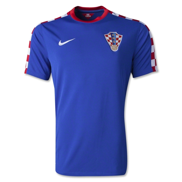 croatia world cup away shirt Got World Cup Fever? Order Your Favorite Official World Cup Jerseys