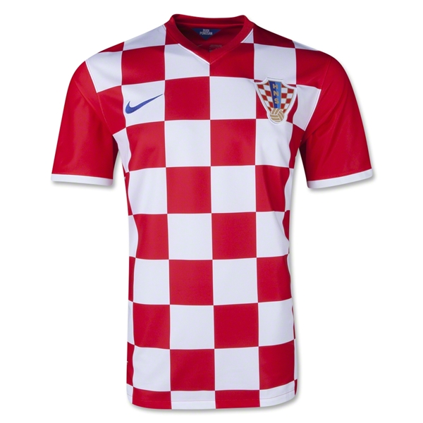 croatia world cup home shirt Got World Cup Fever? Order Your Favorite Official World Cup Jerseys