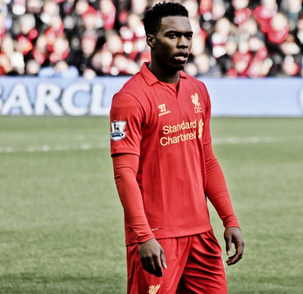 daniel sturridge 600x582 Most Instrumental Players at Each of the 20 Premier League Clubs