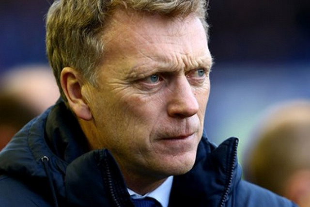 The Story Behind David Moyes' Departure From Manchester United