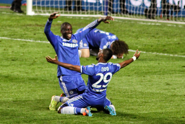 Demba Ba Deserves More Starts As Chelsea Striker Instead of as Rarely-Used Super Sub