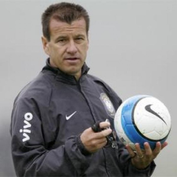 dunga 600x600 World Cup 2010 Head Coaches; Where Are They Now?