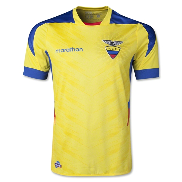 ecuador world cup home shirt Got World Cup Fever? Order Your Favorite Official World Cup Jerseys