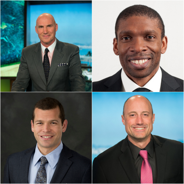espn world cup analysts ESPN Names Four Additional Analysts for 2014 FIFA World Cup in Brazil: Nightly Soccer Report