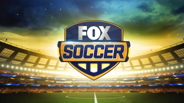 foxsoccer1 600x337 As Bad As It Is, FOX Sports Soccer Coverage Is Here To Stay