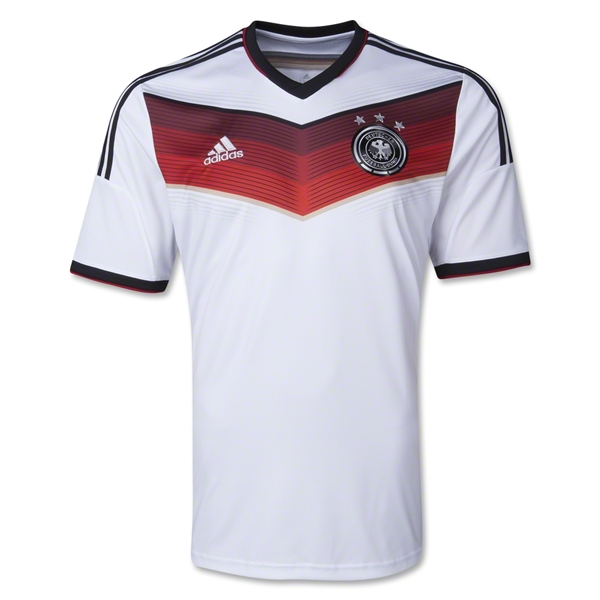 germany world cup home shirt Got World Cup Fever? Order Your Favorite Official World Cup Jerseys