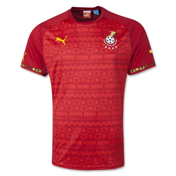 ghana world cup away shirt Got World Cup Fever? Order Your Favorite Official World Cup Jerseys