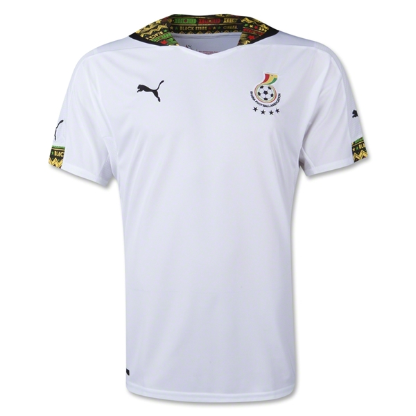 ghana world cup home shirt Got World Cup Fever? Order Your Favorite Official World Cup Jerseys