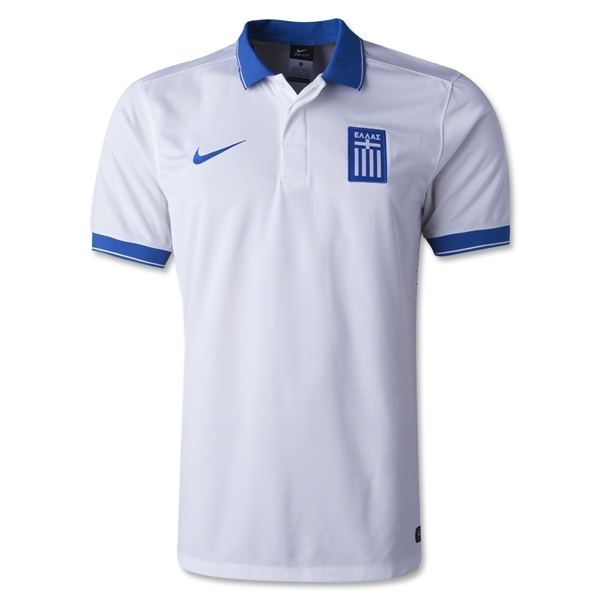 greece world cup home shirt Got World Cup Fever? Order Your Favorite Official World Cup Jerseys
