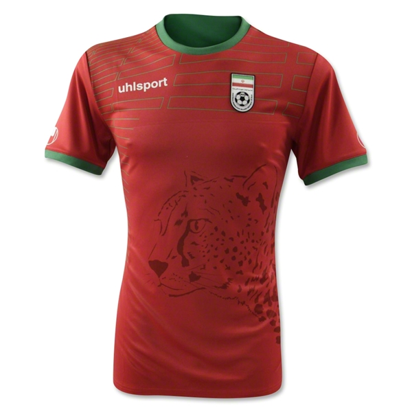 iran world cup away shirt Got World Cup Fever? Order Your Favorite Official World Cup Jerseys