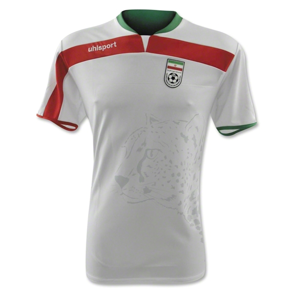 iran world cup home shirt Got World Cup Fever? Order Your Favorite Official World Cup Jerseys
