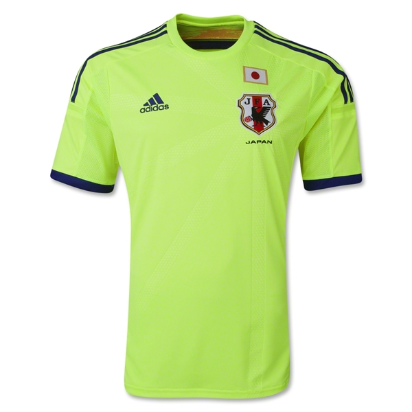 japan world cup away shirt Got World Cup Fever? Order Your Favorite Official World Cup Jerseys