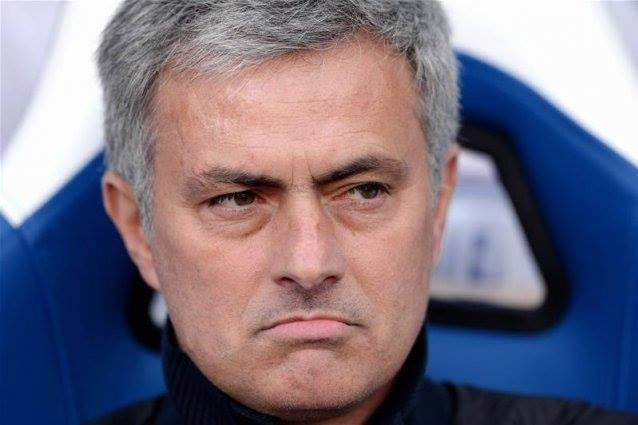 Four Ways To Stop Jose Mourinho's Dominant Chelsea Outfit