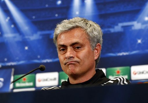 jose mourinho3 Chelseas Bigger Budget Doesnt Mean That Jose Mourinhos Team Should Play With Less Pragmatism