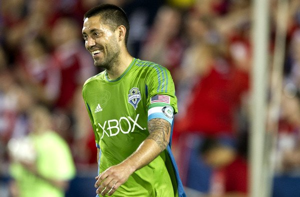 Seattle Sounders Monthly Recap