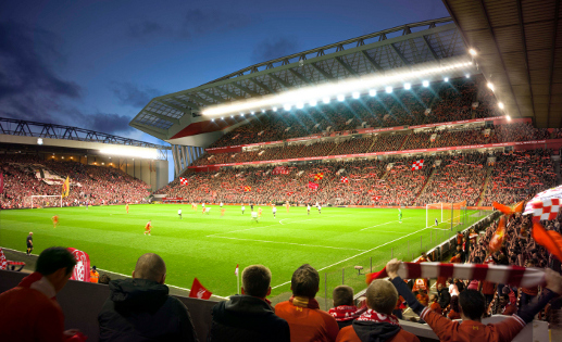 liverpool anfield design matchday Why Liverpool Fans Shouldn't Fear Administration