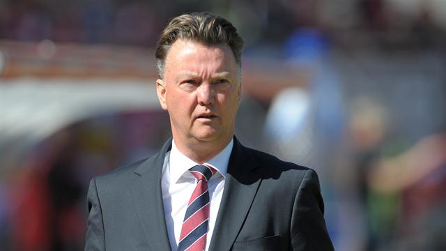 Manchester United Be Prepared, Louis Van Gaal Is A Character Driven By Success