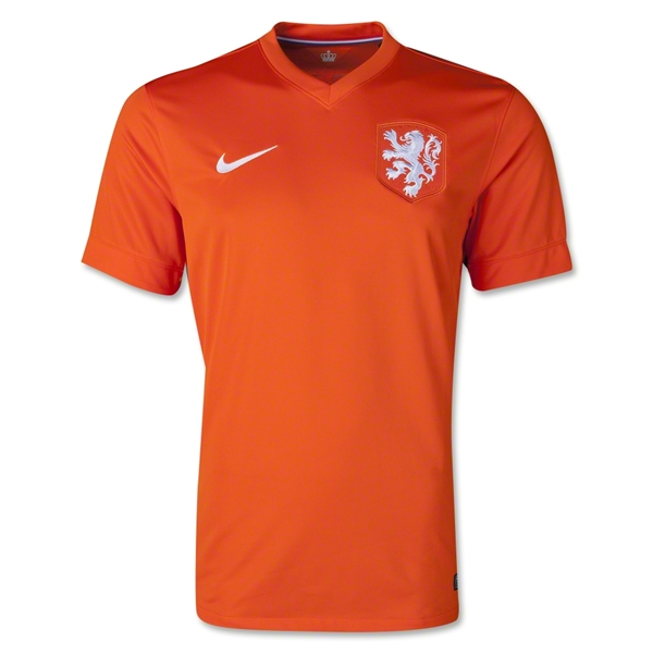 netherlands world cup home shirt Got World Cup Fever? Order Your Favorite Official World Cup Jerseys