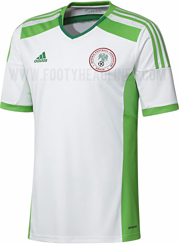 nigeria world cup away shirt Got World Cup Fever? Order Your Favorite Official World Cup Jerseys