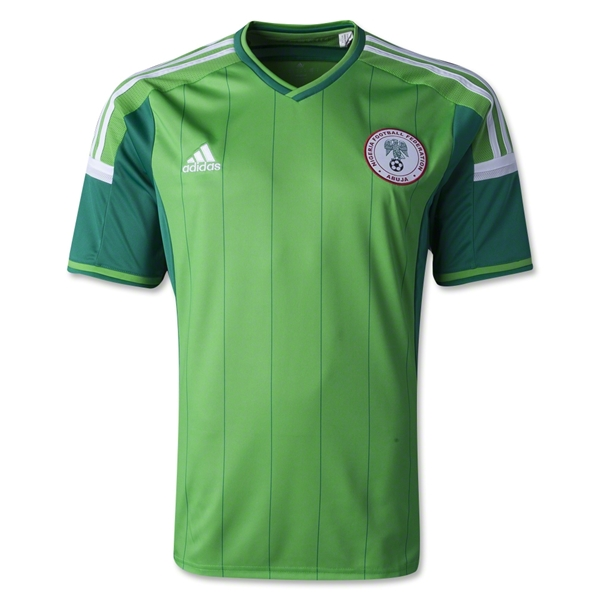 nigeria world cup home shirt Got World Cup Fever? Order Your Favorite Official World Cup Jerseys