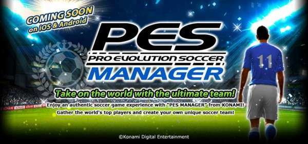 pes manager 600x281 PES Manager Will Be Available Soon For iOS and Android Devices