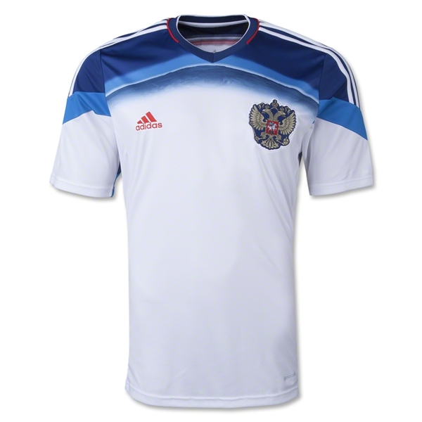 65628a4ea 2014 world cup russia blank (or custom) home soccer shirt kit