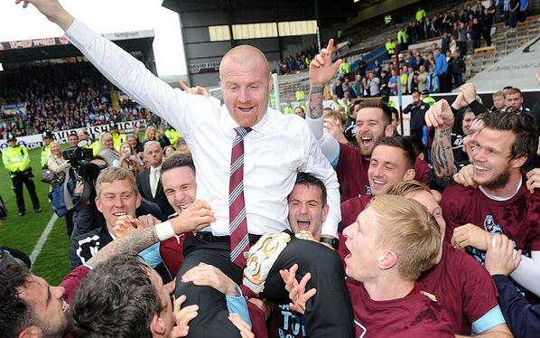 sean dyche With a Side Made Up Mostly of British Players, Burnley Now Faces Its Next Big Challenge