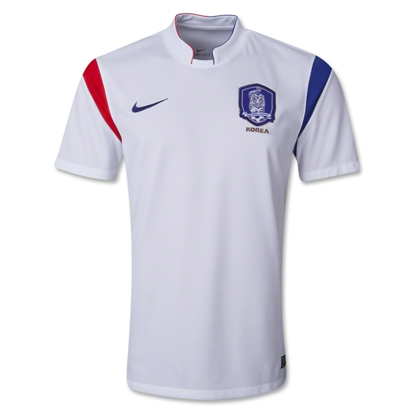 south korea world cup away shirt Got World Cup Fever? Order Your Favorite Official World Cup Jerseys