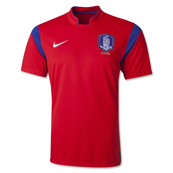 south korea world cup home shirt Got World Cup Fever? Order Your Favorite Official World Cup Jerseys
