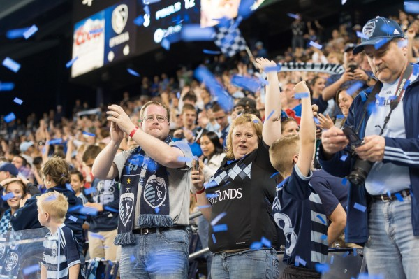 sporting kc vancouver a 600x399 Sporting Kansas City 4 0 Montreal Impact [PHOTOS]