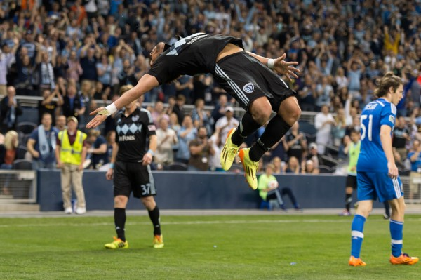 sporting kc vancouver featured 600x399 Sporting Kansas City 4 0 Montreal Impact [PHOTOS]