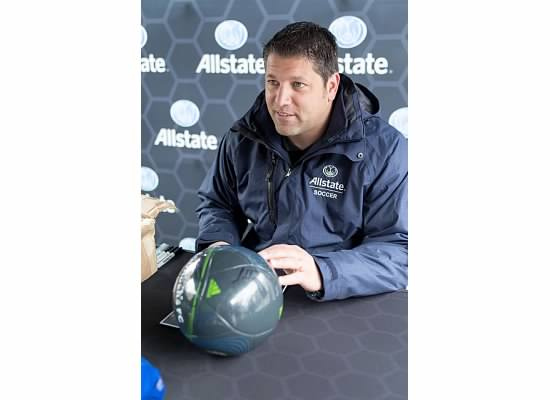 Interview With Tony Meola, Legendary USMNT Goalkeeper