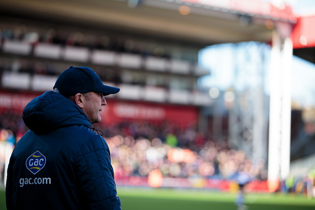Clubs Enquiring About The Services of Experienced Top-flight Manager Tony Pulis