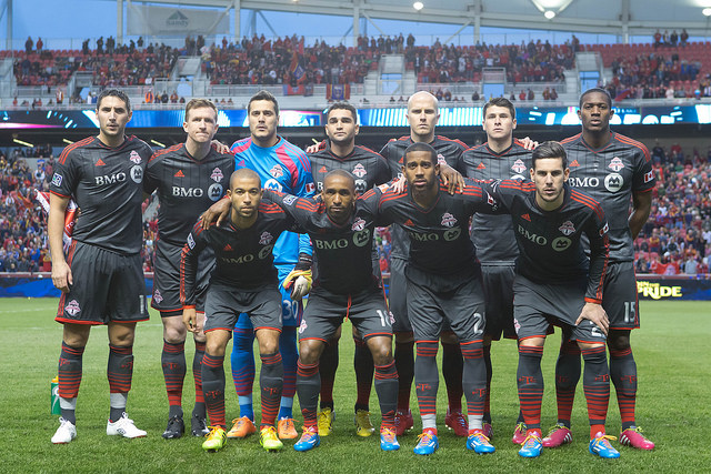 Toronto FC Showing Early Potential Under Head Coach Ryan Nelsen