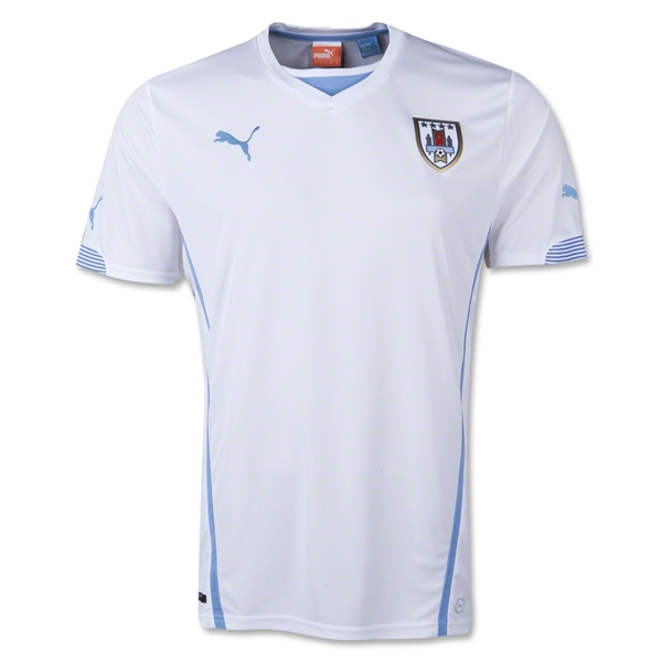 uruguay world cup away shirt Got World Cup Fever? Order Your Favorite Official World Cup Jerseys