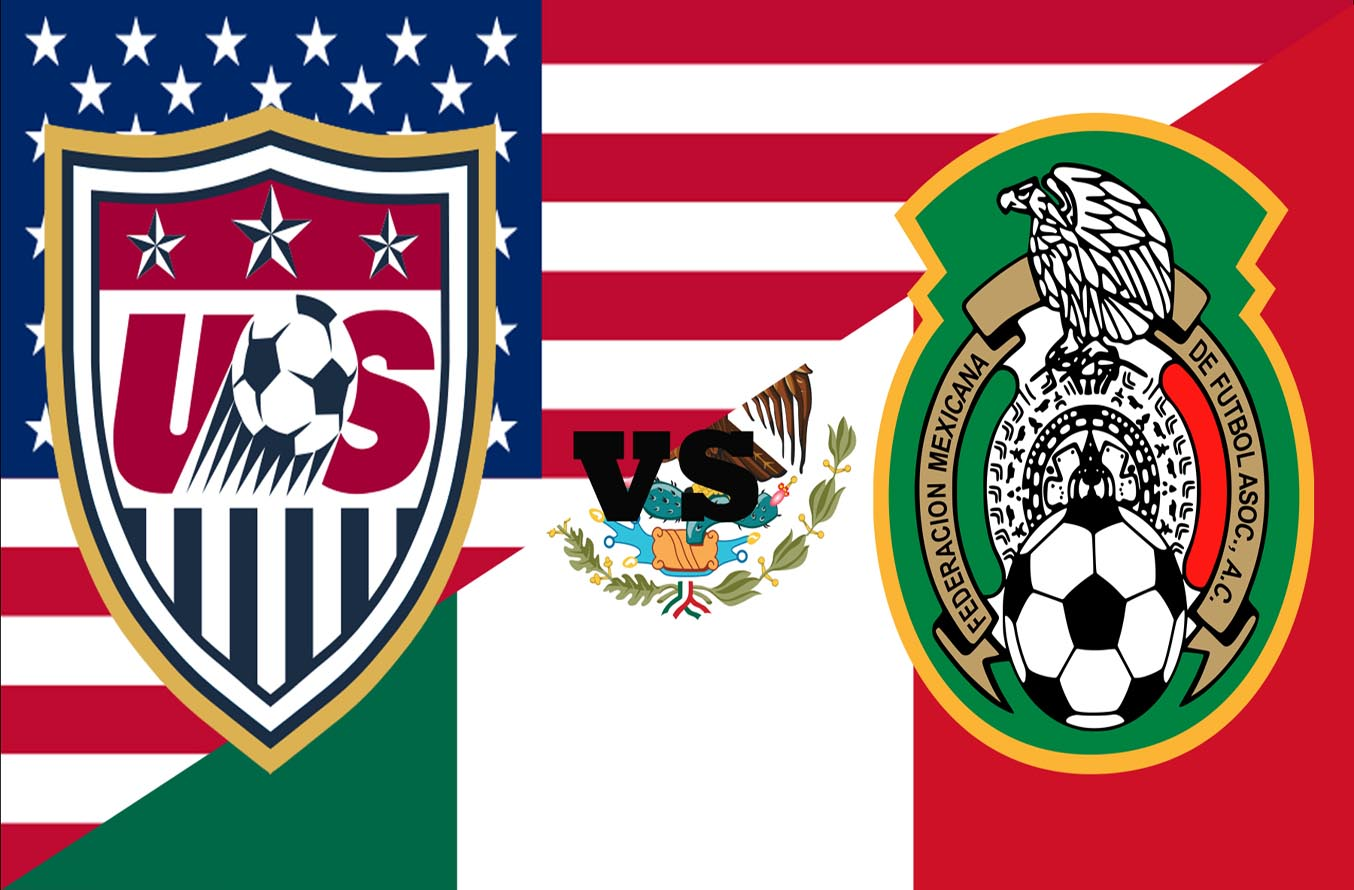 USA-Mexico Preview and Possible Starting XI For USMNT