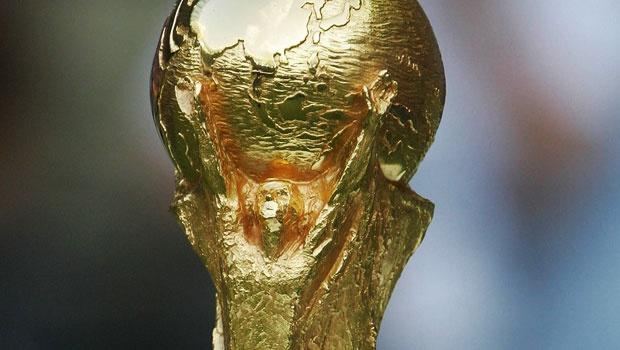 world cup trophy Univision Deportes President Discusses Networks World Cup Coverage Plans